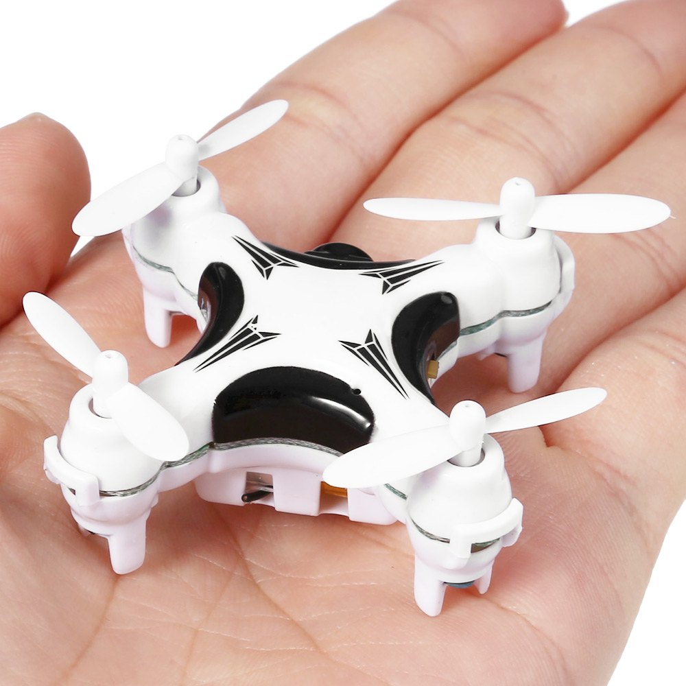 Original Remote Control Quadcopter Toy 2.4G 4CH 6-Axis 0.3MP Camera RTF Mini Drone Dron 360 Degrees Roll Function Helicopter Toy(China (Mainland))