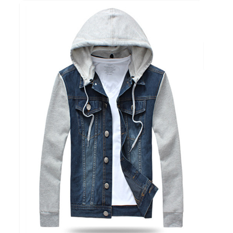 Shop our Knit Hooded Denim Jacket at lolapalka.cf Share style pics with FP Me, and read & post reviews. Free shipping worldwide - see site for details.