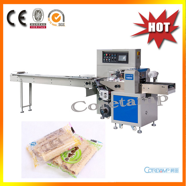 Automatic drink straws packing machine - Flow-Pack-Machine And Vffs Packaging Machine store
