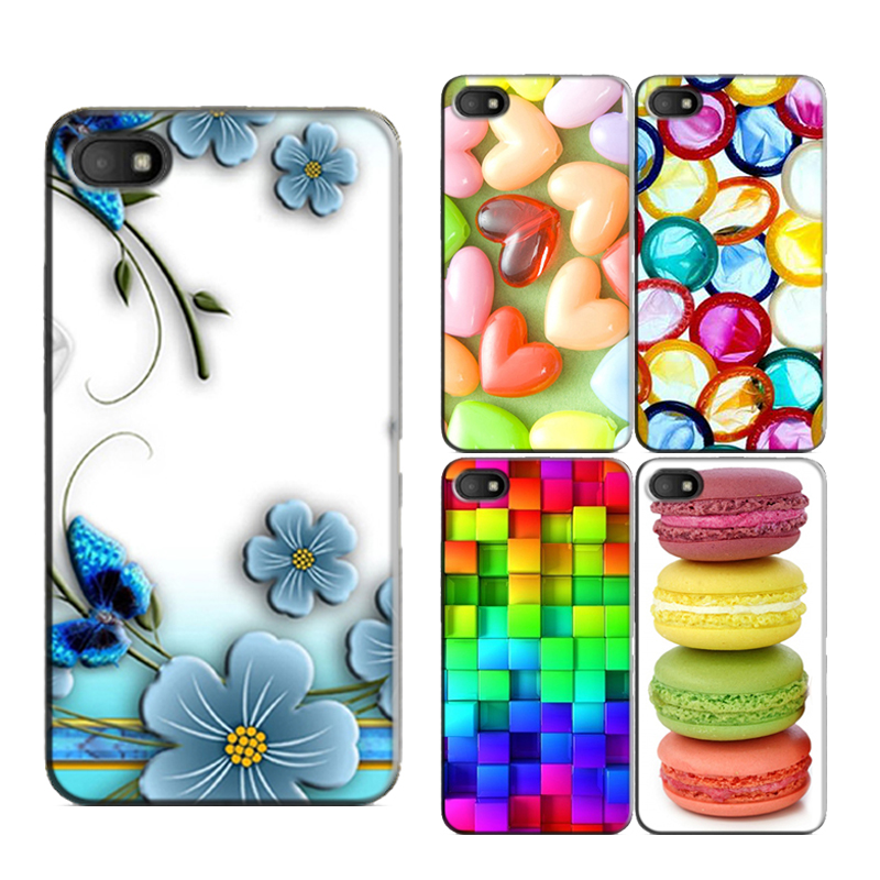 for Blackberry Z30 A10 Original Phone Case Printed Back Cover Shell Bag Painting Skin Flower Coque Capa(China (Mainland))