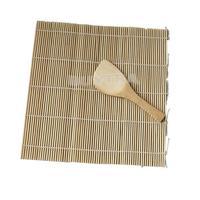 Бамбуковый коврик для суши No DIY SH-HG-751@#C