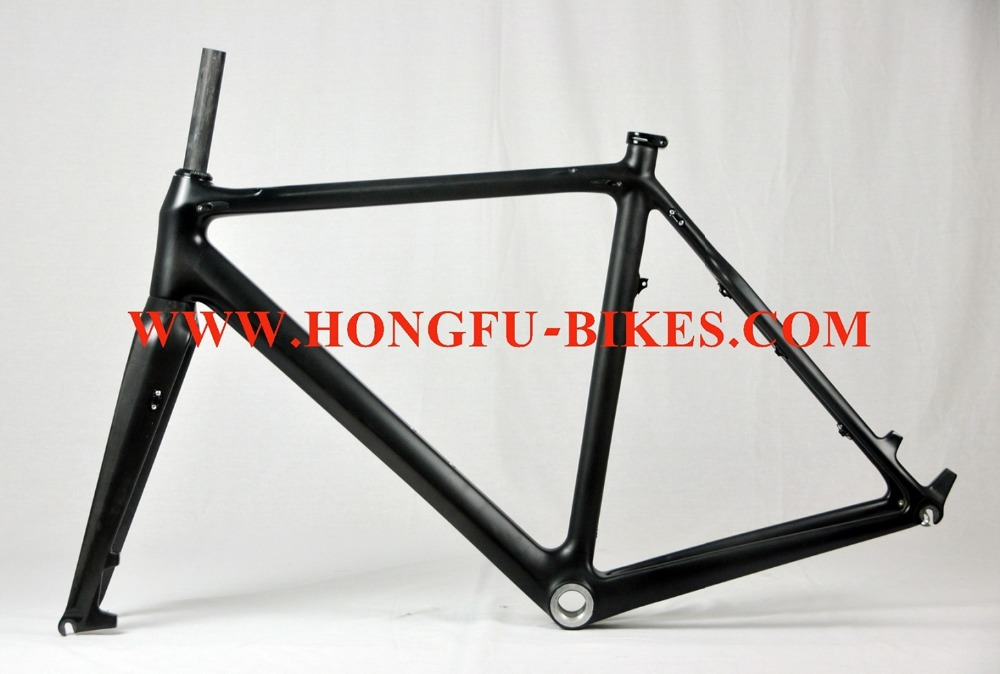 carbon frame light, cyclecross bicycle, FM089 cx carbon frame, fork(China (Mainland))