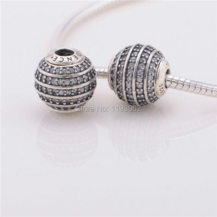 Потребительские товары Confidence Essence Charms 925 Pandora Diy ST105 Essence Collection Charms кольцо pandora 925 silverring charm
