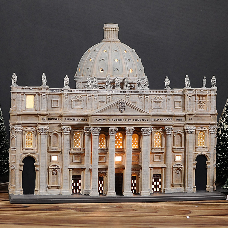 popular lighted ceramic church buy cheap lighted ceramic church lots