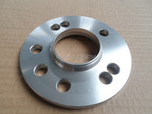 Wheel Spacer Of The PCD 4x108/5x108mm  HUB 65.1mm  10mm Thickness Wheel Adapter 4/5*108-65.1-10(China (Mainland))