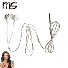 Fashion Colorful Mobile Phone Earphone