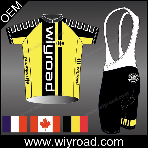 Accept sample order cycling tshirt/time cycling wear/boys cycling jersey with full zipper(China (Mainland))