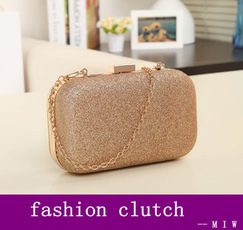 Бесплатная доставка! Три стиль искусственная кожа новый 2014 женская мини вечерняя мода клатч банкетный девушки сумка мешок