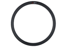 Buy 29er MTB bicycle AM Enduro Boost carbon rims 50mm width 30mm depth clincher Tubeless carbon wheel UD matte finish for $166.01 in AliExpress store
