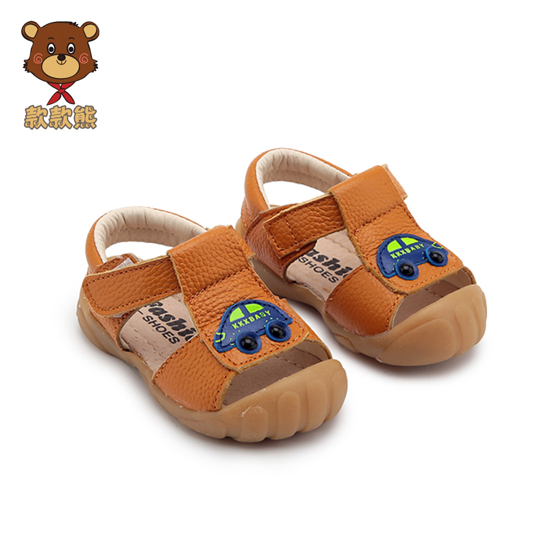 KKX 2016 Soft Bottom New Baby Leather Toddler Shoes Baby Infant And Children's First Walkers(China (Mainland))