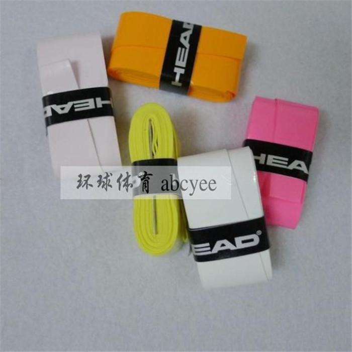 High Quality Head Tennis Racket Grip Anti skid Sweat Absorbed Wraps Taps Tenis Badminton Grips Racquet