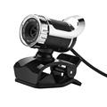Newest Webcam USB 12 Megapixel HD Camera Web Cam 360 Degree MIC Clip on For Skype