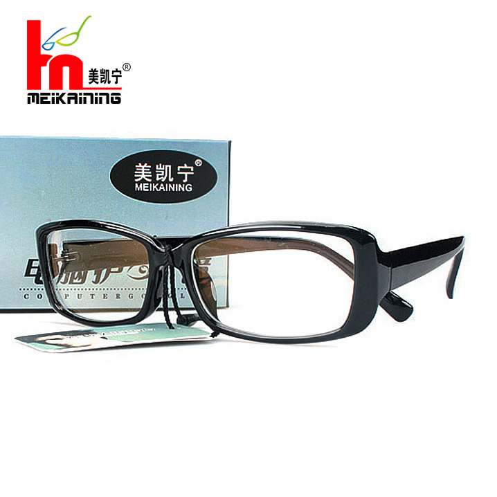 5059 gold film radiation-resistant pc mirror fashion tv goggles(China (Mainland))