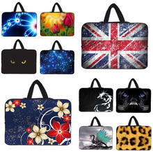 Buy Notebook Zipper Inner Bags Apple Lenovo Chuwi Tablet Android 10.1 10 Inch Neoprene Waterproof Netbook Bag Retail & Wholesale for $10.32 in AliExpress store