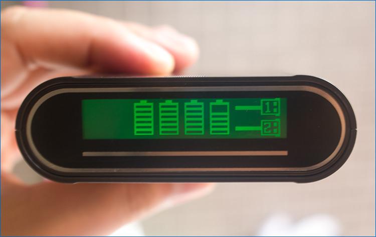 18650 зарядное устройство