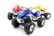 Baby child toy car large inertia simulation model car ATV motorcycle(China (Mainland))