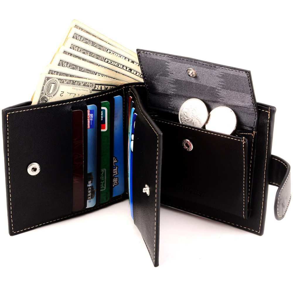 New style hasp fashion brand quality purse wallet for men design men's wallets with coin pocket(China (Mainland))