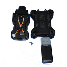5MP Wide Angle Camera with PTZ HD Camera For Yizhan Tarantula X6 JJRC H16 RC Drone HD Camera Spare Part Quadcopter Kits