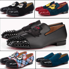 Compare Prices on Mens Red Bottoms- Online Shopping/Buy Low Price ...