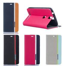 Buy Luxury PU Leather Flip Case Elephone P8000 5.5 Inch Wallet Style Phone Case Back Cover Elephone P8000 Card Holder for $4.99 in AliExpress store