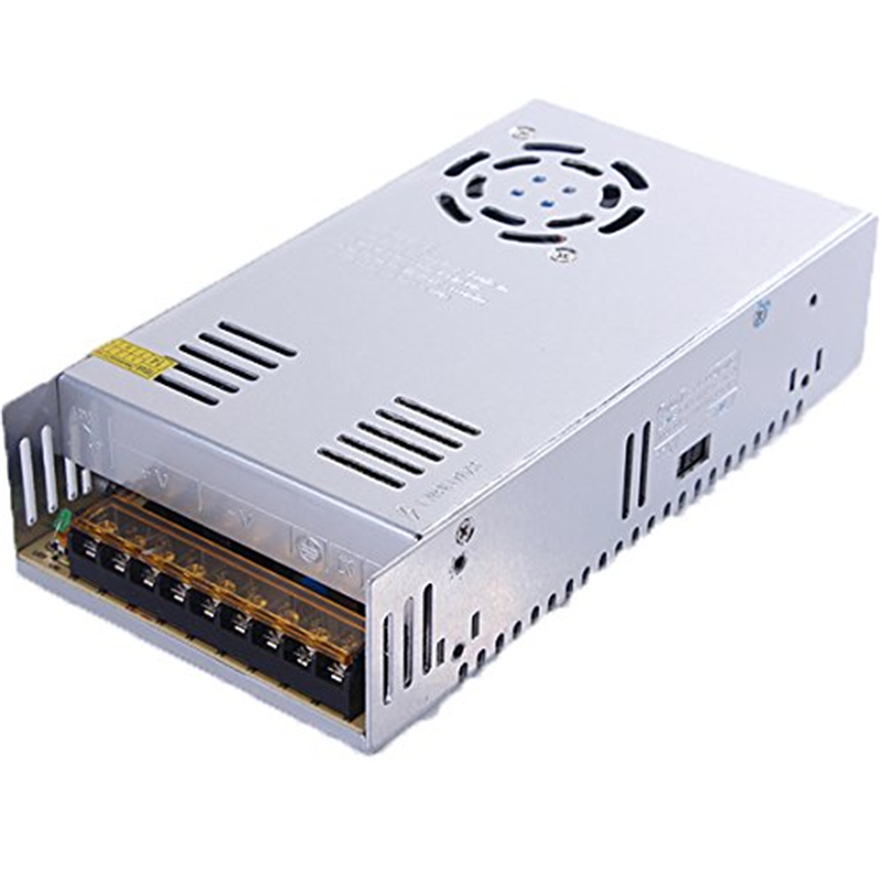 12V 30A 360W Switch Power Supply Switching Driver for LED Strip Light Display 110V-220V For CCTV Radio Computer Project(China (Mainland))