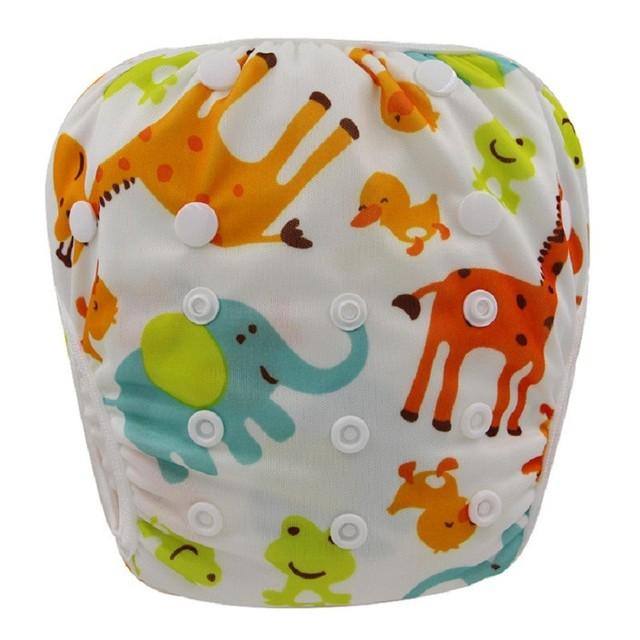 Waterproof Swim Diapers