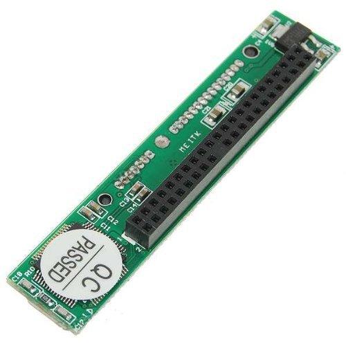 44 Pin IDE Female to 22 Pin Male SATA Adapter(China (Mainland))
