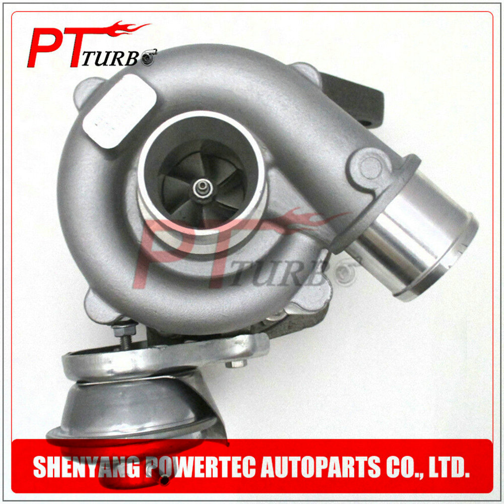 Complete turbocharger GT1749V 721164 / 801891 / 17201-27030 / 17201-27040 for Toyota Auris Avensis Picnic Previa RAV4 2.0 D-4D<br><br>Aliexpress