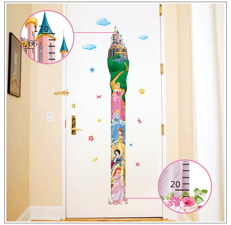 quarto jardim de fadas:de fadas princesa de conto para crianças / meninas / meninos quartos