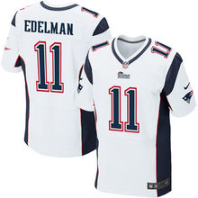 2016 elite Men Best quality 100% Stitiched,New England Patriots,12# Tom Brady, #87 Rob Gronkowski #11 Julian_Edelman(China (Mainland))
