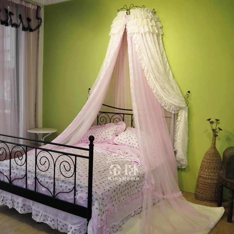 2015 bunk bed curtain hot sale cortina bed canopy - Canopy bed curtains for sale ...