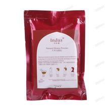 tradebuck 100g Safe Women Men Nutural Henna Dye Conditioning Hair Dyeing Powder High Quality(China (Mainland))