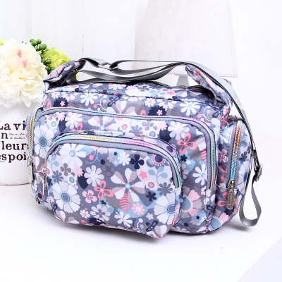 Discount! Fation mother Messenger bag fashion waterproof Maternity tote nappy bags baby stroller diaper bag<br><br>Aliexpress