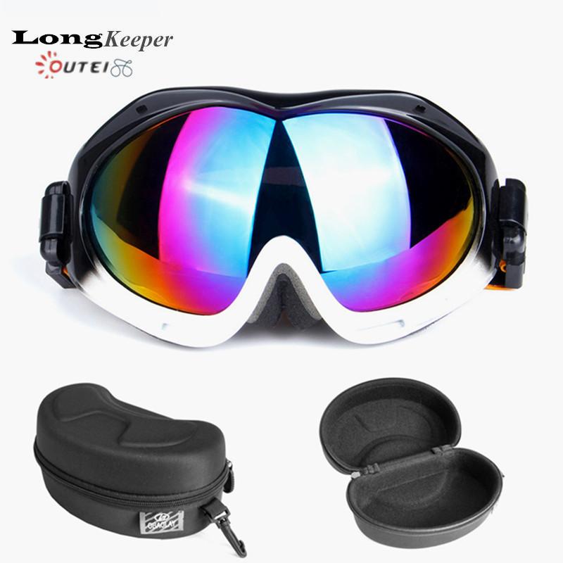 Mens Snowboard Goggles 2017