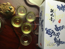 2015 year 250g Top grade Chinese Anxi Tieguanyin tea,Oolong,,Health Care tea, Vacuum Gift Pack, Free Shipping ,Green food