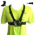 Chest Strap mount for Go pro SJCAM SJ4000 GoPro Accessories Chest Mount Harness for Gopro hero