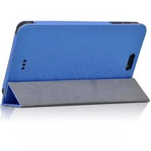 Luxury Silk Print Leather Case Smart Cover For Chuwi Vi8 8 0 Tablet PC Case With