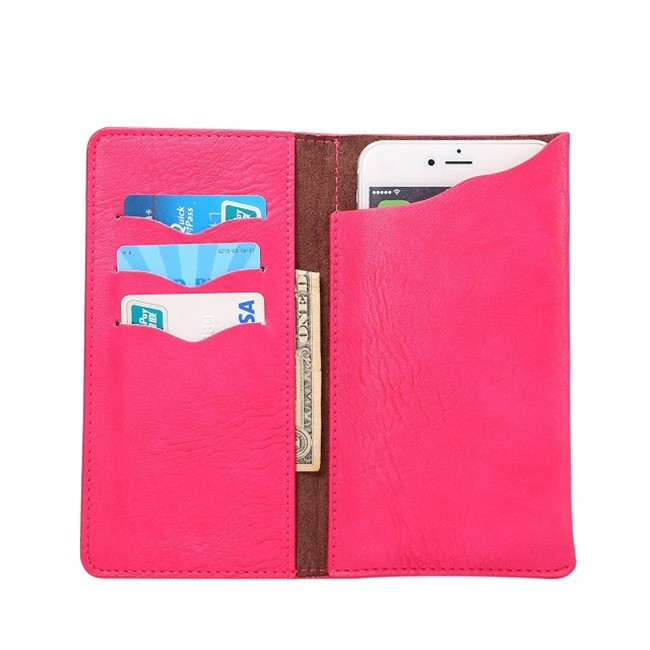 New Wallet Book Style Leather Phone Case for Xiaomi Mi4 Credit Card Holder Cases Cell Phone Accessories 4 Colors