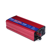 2000W power inverter 24v turn 220V household solar inverter car power converter free shipping(China (Mainland))