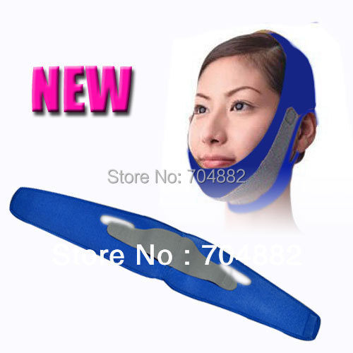 New Facial Slimming Bandage Skin Care Belt Shape And Lift Reduce Double Chin Face Mask