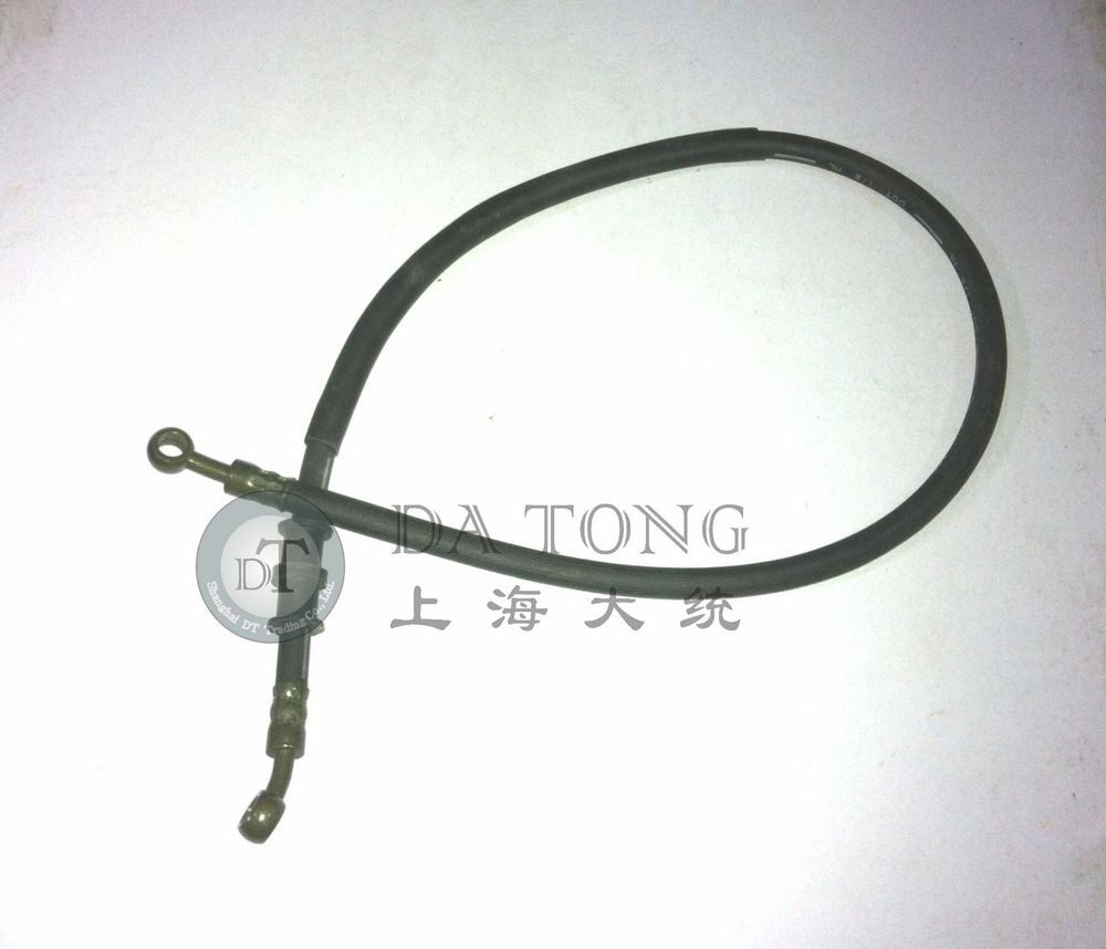 0.9 meter Lengther Scooter Front Brake Disc Pipe Line For Most Chinese Scooter Honda Vespa Yamaha ATV Motorcycle + Free Shipping(China (Mainland))