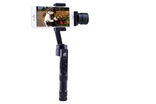 zhiyun z1 smooth-c handheld smartphone gimbal for all below 7inch smartphone for iphone 6plus for SAMSUNG galaxy 5S