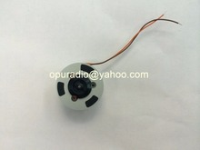 12350 DVD motor JQ24-35I350FL / JQ24-35I350F / JQ24-35H440 CMS-S76 / CMS-S78 spindle motor 5.9 V with beads (RF-300FA-12350 )(China (Mainland))
