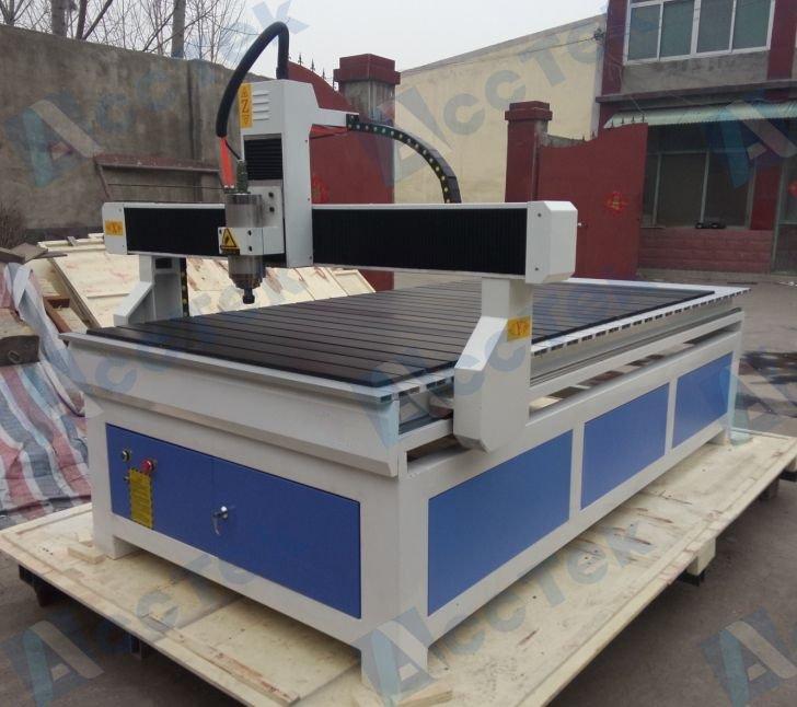 cnc router vacuum table cnc wood router/cnc machine AKG1224 for sale(China (Mainland))