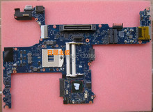 686040-001 board for HP elitebook 8470p 8470W laptop intel motherboard with QM77 chipset and with UMA graphics memory(China (Mainland))