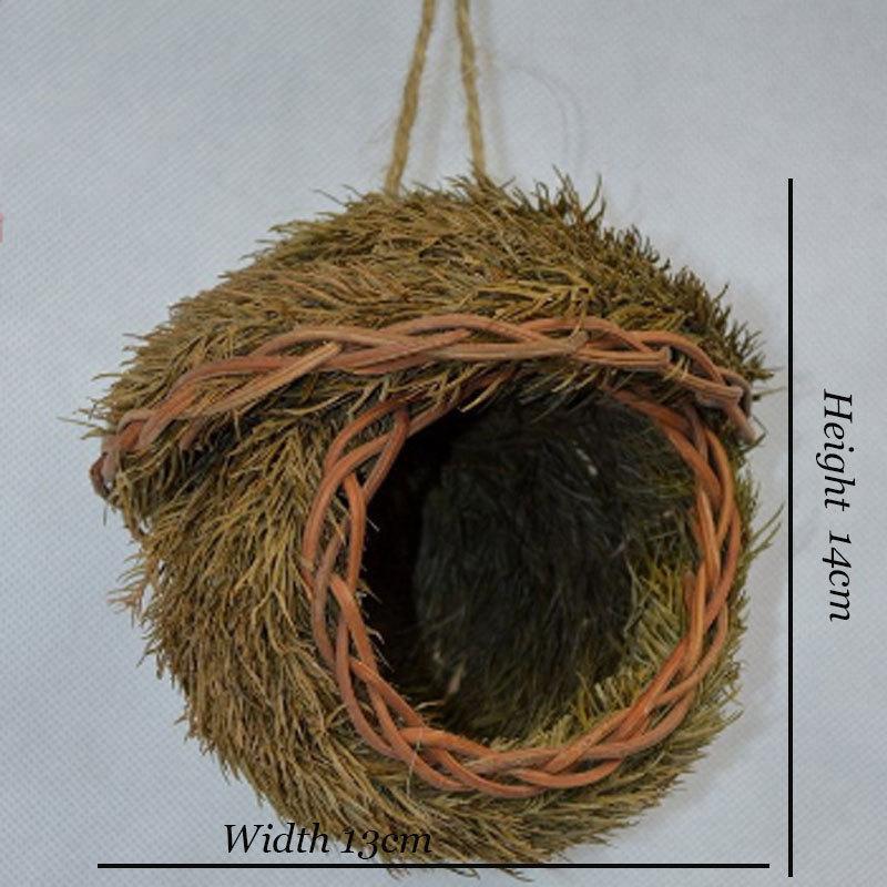 Nest Home Decor. Dollar Store Home Decor 4 Make A Bird Nest Craft