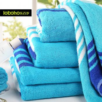 Centenarian bamboo fibre bath towel super absorbent adult sports towel male bath towel