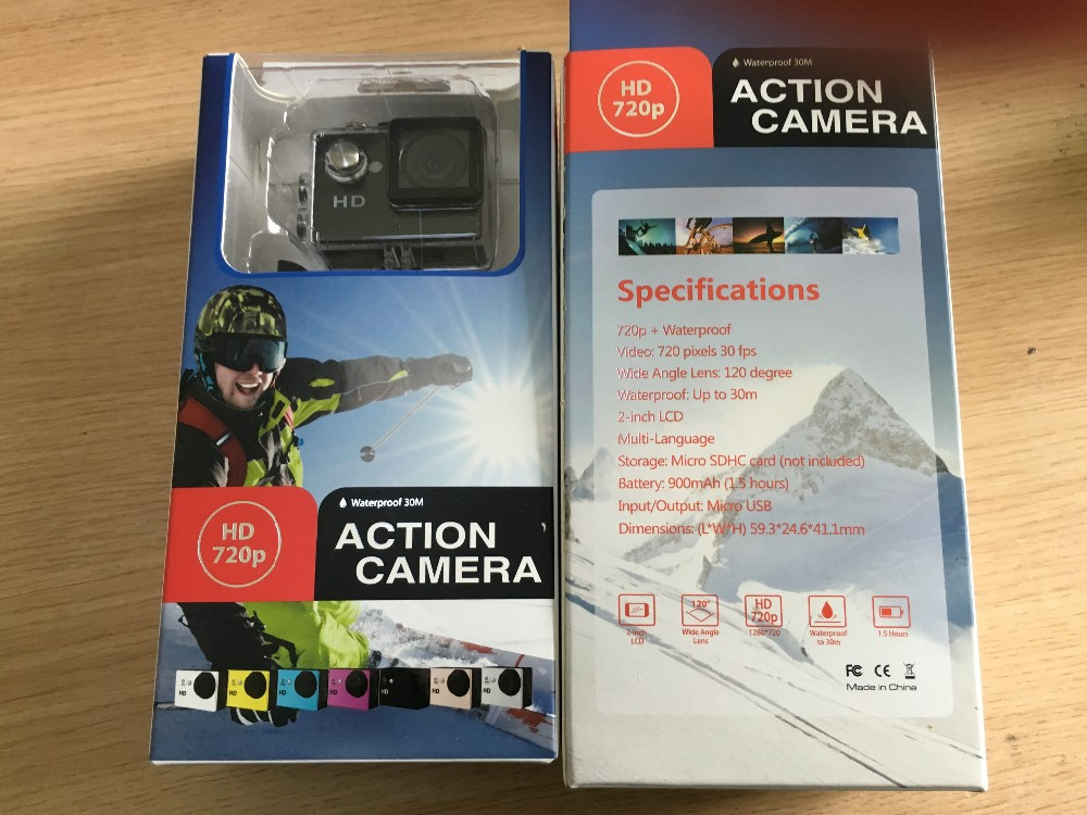 Камеры для экстрима специально разработаны таким образом, чтобы в отличие от обычных видеокамер, при работе в различных суровых условиях, могли вести видеозапись высокого качества, не теряя своей работоспособности