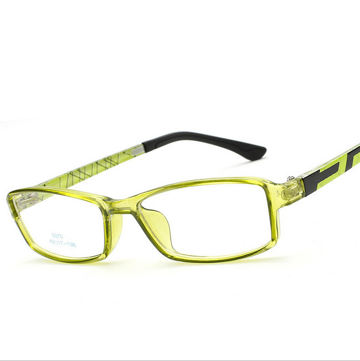 Glasses Frame Components : Aliexpress.com : Buy Computer Goggles Anti Fatigue ...
