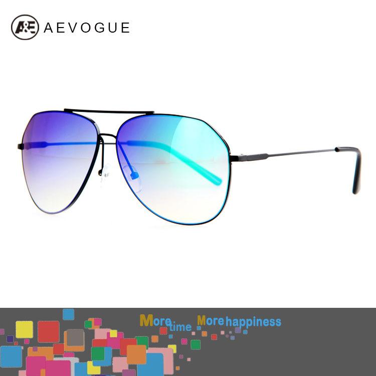 Мужские солнцезащитные очки AEVOGUE Oculos UV400 AE0222 женские солнцезащитные очки aevogue uv400 ae0243 oculos